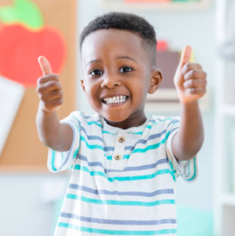 4 Tips to Prevent Childhood Tooth Decay