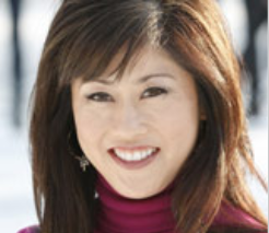 Kristi Yamaguchi's Braces Helped Give Her a Winning Smile