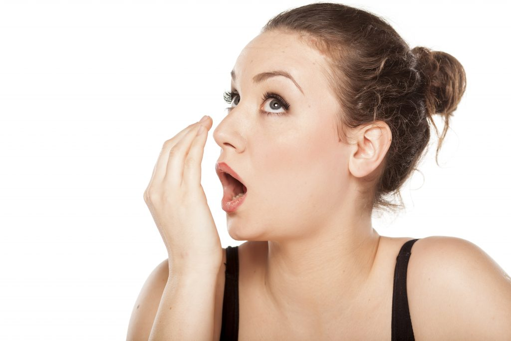 The Facts You Must Know About Halitosis